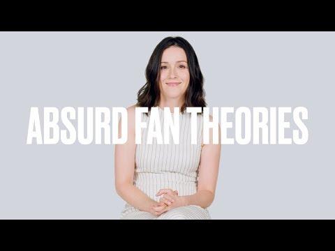 Shannon Woodward Reads Absurd Westworld Fan Theories | ELLE