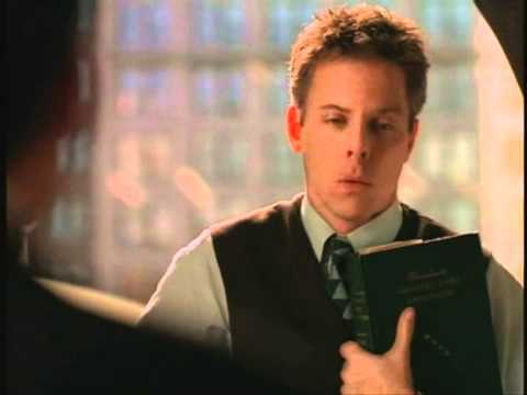 Best of Ally McBeal Part 1