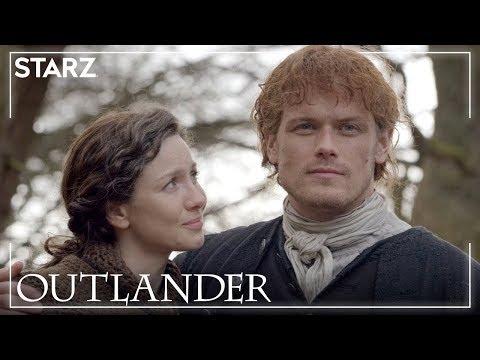 Outlander   Season 4 Official First Look Teaser   STARZ