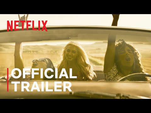 Sky Rojo 2 | Official Trailer | Netflix