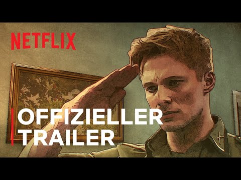 Der Befreier | Offizieller Trailer | Netflix