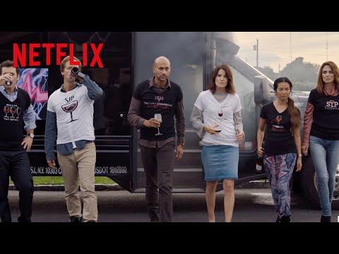 Friends From College – Offizieller Trailer | Netflix