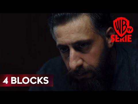 4 BLOCKS   Teaser   TNT Serie