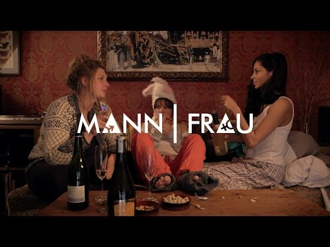 MANN/FRAU - Folge 4: Geht gar nicht   MANN/FRAU