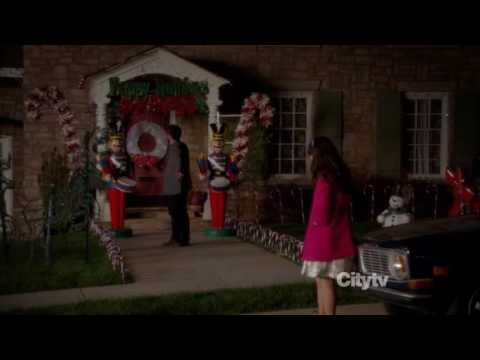 New Girl: Nick & Jess 1x09 #12 (Nick: This was supposed to be your gift, Jess)