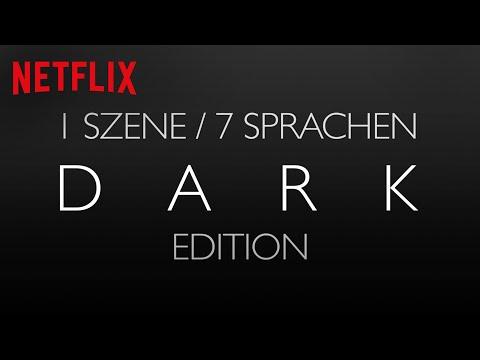 DARK | 1 Szene, 7 Sprachen |Netflix