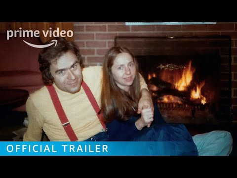 Ted Bundy: Falling for a Killer Official Trailer   Prime Video