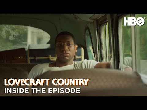 Lovecraft Country: Inside The Episode | HBO