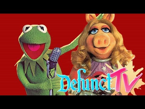 DefunctTV: The History of the Muppet Show