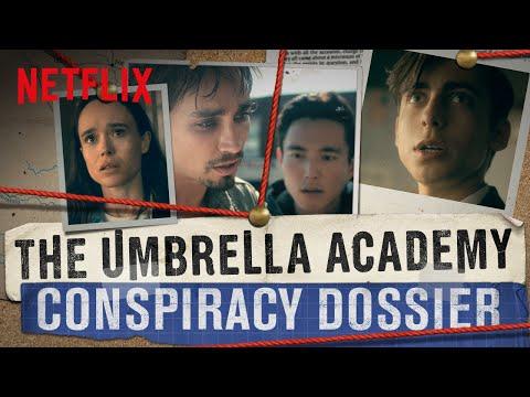 Every Conspiracy Theory In The Umbrella Academy Season 2   Netflix