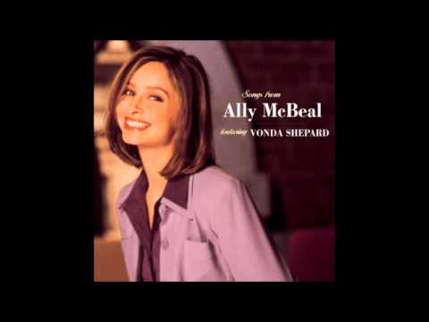 About the Ally McBeal Bar Scenes