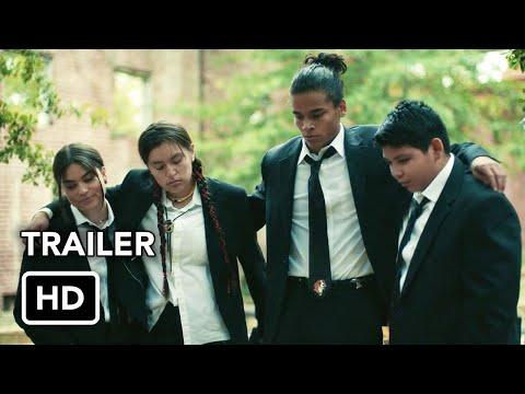 Reservation Dogs (FX on Hulu) Trailer HD - Taika Waititi comedy series