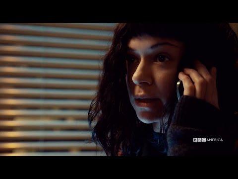 Official Orphan Black Season 4 Trailer #2 - Thursday, April 14th 10/9c on BBC America