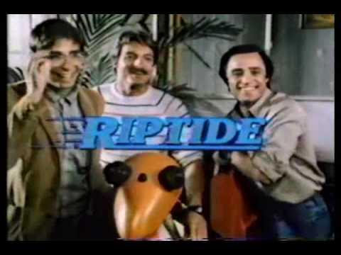 Riptide - Full Intro