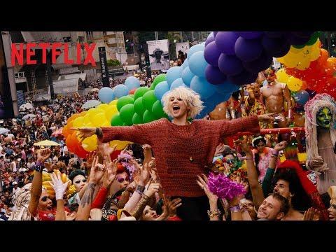 Sense8: Series Finale   Making Of [HD]   Netflix