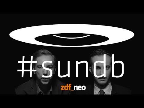 Schulz & Böhmermann   ab 10. Januar in ZDFneo (Trailer)