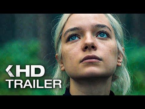 HANNA Season 2 Trailer (2020)