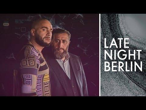 Veysel & Kida Khodr Ramadan spielen HABIBI und TINA | TEIL 2 | Late Night Berlin | ProSieben
