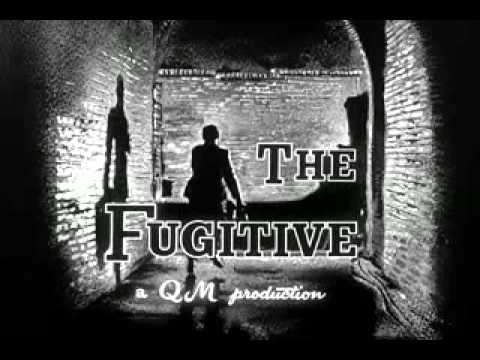 """The Fugitive"" TV Intro"