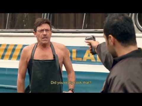 Metástasis Extended Trailer