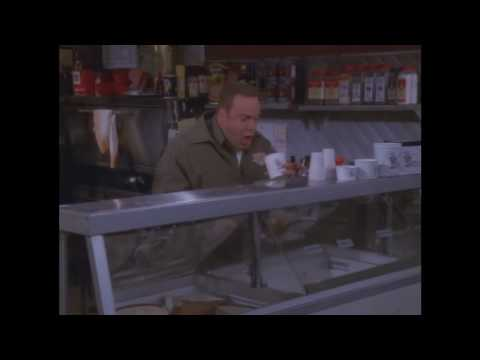 King Of Queens (Tricker Treat) Funny Parts (2) {HD}