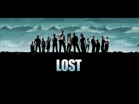 Lost S1- S6 | Trailer | Mystery Drama Series | Showmax
