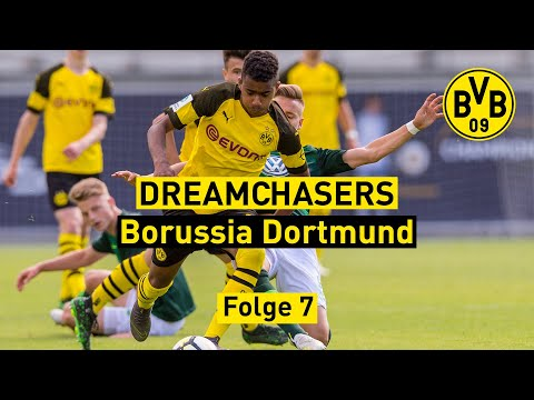 Das Halbfinalrückspiel   Dreamchasers Borussia Dortmund   Folge 7
