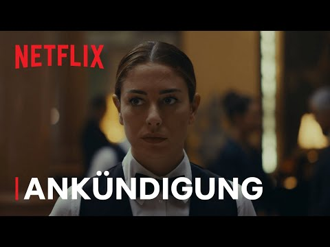 Jaguar | Ankündigung | Netflix