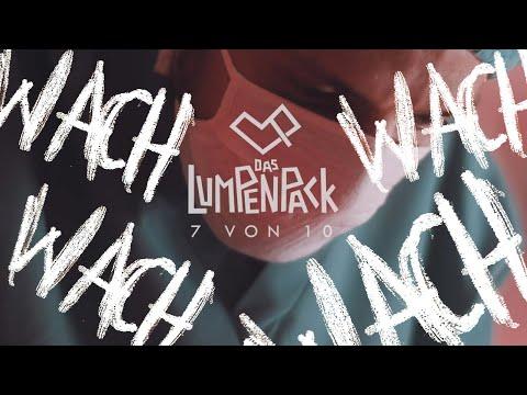 Das Lumpenpack - 7 von 10 (official video)