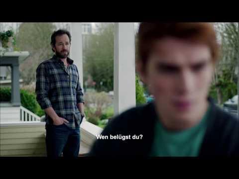 Riverdale Trailer Deutsch - Netflix