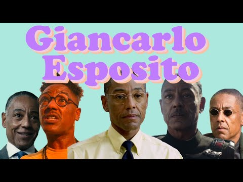 How Giancarlo Esposito Became TV's Most In-Demand Villain | Video Essay