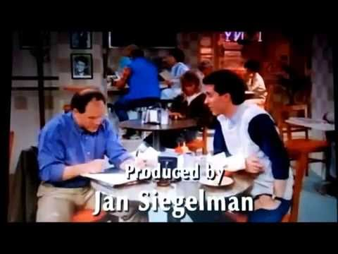 The Very First and Last Scenes of Seinfeld