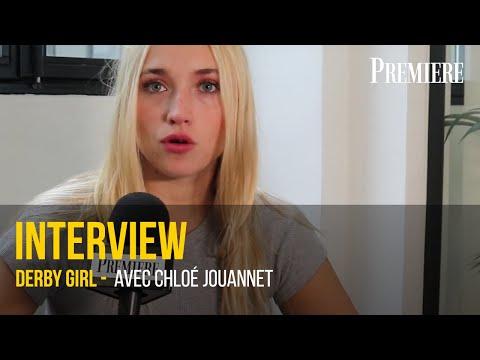 Derby Girl : Rencontre avec Chloé Jouannet
