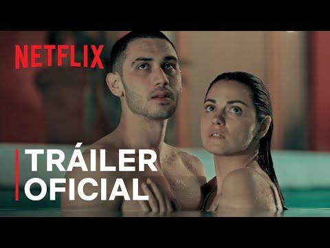 Oscuro Deseo   Tráiler oficial   Netflix