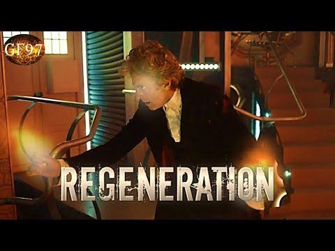 Doctor Who: Regeneration Ultimate Trailer | 1966 - 2017