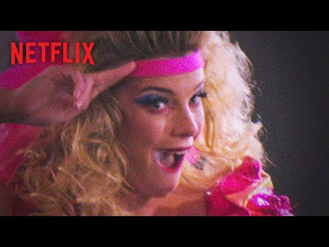 Every Year Of The 80s As Seen On Netflix   Netflix