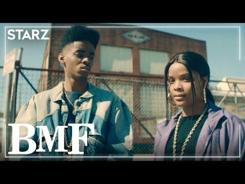 BMF   Official Teaser   STARZ