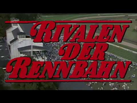 Rivalen der Rennbahn - Intro HD