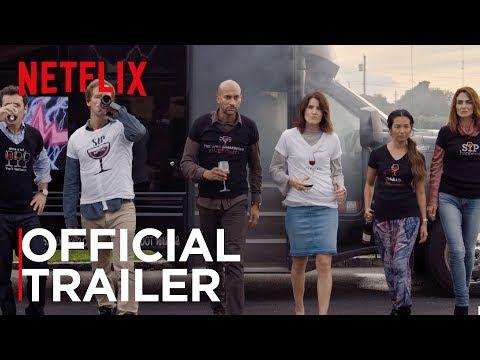 Friends From College   Official Trailer [HD]   Netflix