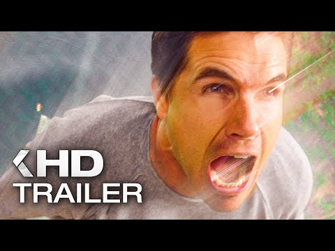 UPLOAD Trailer (2020)