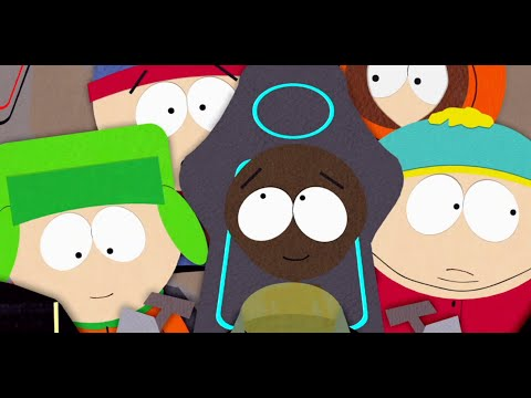 South Park S23   Trailer   Uncensored comedy series on Showmax