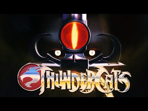 ThunderCats Opening Remade with CGI