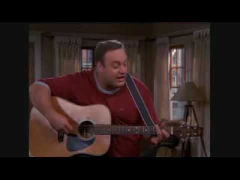 King of Queens-Doug And Carrie Song