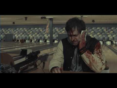Fargo season 3 episode 8 Yuri at the bowling alley with his ear cut off