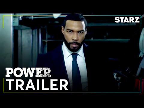 Power Season 6 | Official Trailer | STARZ