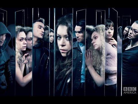 Official Orphan Black Season 3 Trailer - BBC America
