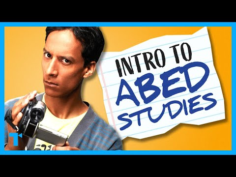 Community's Abed - Live Like You're On TV