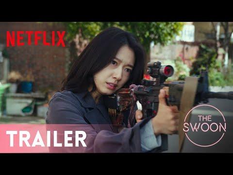Sisyphus   Official Trailer   Netflix [ENG SUB]