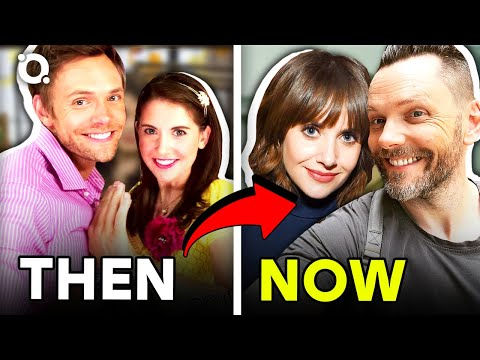Community: What Happened To The Cast?   ⭐OSSA