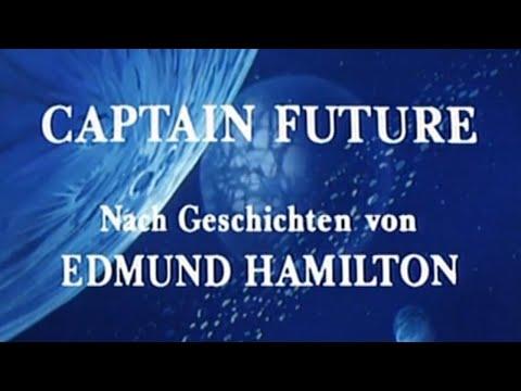 Captain Future [1978] Intro / Outro